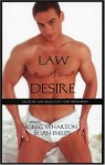 Law of Desire: Tales of Gay Male Lust and Obsession - Ian Philips