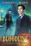 Bloodline (Whyborne & Griffin Book 5) - Jordan L. Hawk