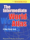 The Intermediate World Atlas - Hammond World Atlas Corporation