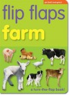 Farm: A Turn-The-Flap Book! - Chez Picthall