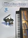 Premier Piano Course Lesson Book, Bk 6 - Dennis Alexander