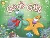 God's Gift (Hardcover) - Lee Ann Mancini