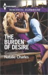 The Burden of Desire - Natalie Charles