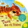 Tiger & His Stripes - Jennifer Wood