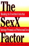 The Sexx Factor - Marilou Ryder, Judith Briles