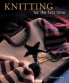 Knitting for the first time® - Vanessa-Ann, Vanessa-Ann