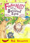 Fierce Milly And The Swizzled Eyes (Red Banana Books) - Marilyn McLaughlin