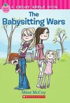 [(The Babysitting Wars )] [Author: Mimi McCoy] [Nov-2007] - Mimi McCoy