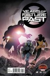 "Years of Future Past #1 ""Mike Norton Variant"" - Marguerite Bennett"