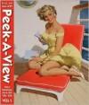 Peek-A-View Pin-Up Gallery, Vol 1 - Collectors Press