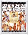 Emperors and Gladiators - Anita Ganeri