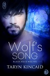 Wolf's Song (Black Hills Wolves Book 4) - Taryn Kincaid