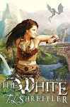 The White (The Dragon Pearl Book 1) - T. L. Shreffler, Linda Jay