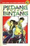 Pedang Tujuh Bintang, Buku 10 - Akira Yamamoto, M. Gunarsah