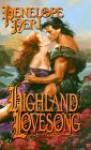 Highland Lovesong - Penelope Neri