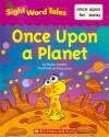 Once Upon a Planet - Mickey Daniels, Doug Jones