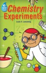 No-Sweat Science®: Chemistry Experiments - Louis V. Loeschnig, Jack Gallagher