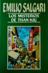 Los misterios de Than-Kiu - Emilio Salgari
