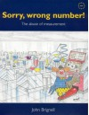 Sorry, Wrong Number! - John Brignell