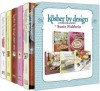 Kosher by Design Cookbook Series: Kosher by Design, Kosher by Design Entertains, Kosher by Design Short on Time, Kosher by Design Lightens Up, Kosher by Design Cooking Coach - Susie Fishbein