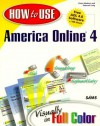 How to Use America Online [With *] - Deborah Craig