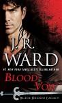 Blood Vow - J.R. Ward