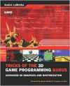 Tricks of the 3D Game Programming Gurus-Advanced 3D Graphics and Rasterization (Other Sams) - André LaMothe
