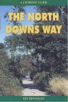 The North Downs Way (Cicerone Guide) - Kev Reynolds