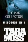 The Mak Collection (Makedde Vanderwall) - Tara Moss