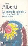 La Arboleda Perdida: Tercero y Cuarto Libros (1931-1987) - Rafael Alberti