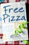 Free Pizza - G.C. McRae
