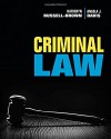 Criminal Law - Katheryn Russell-Brown, Angela J. Davis