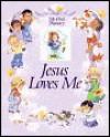 Jesus Loves Me - Judith Pfeiffer, Elena Kucharik, Tish Tenud, Linda Prater