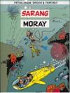 Sarang Moray - André Franquin