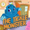 THE TICKLE MONSTER (Bedtime Story Book for Kids): A Fun Rhyming Picture Book for Children (Bedtime Stories for Kids) - Arnie Lightning, Abira Das
