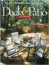 Deck & Patio Planner - John Riha, Paula Marshall