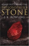 Harry Potter and the Philosopher's Stone - Michael Wildsmith, J.K. Rowling