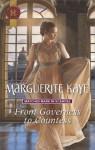 From Governess to Countess - Marguerite Kaye