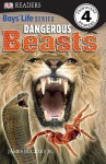 Dangerous Beasts - James Buckley Jr.