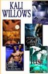 Kali Willows BUNDLE (Shadowed Desires Series) - Kali Willows