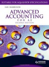 Advanced Accounting for A2 Second Edition - Ian Harrison