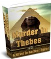 Murder in Thebes - A Novel in Ancient Egypt - Rory Liam Elliott