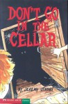 Don't Go in the Cellar - Jeremy Strong