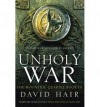 [(Unholy War)] [ By (author) David Hair ] [October, 2014] - David Hair