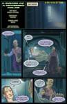 The Matrix Comics - A Sword of a Different Color - Troy Nixey