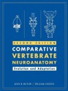 Comparative Vertebrate Neuroanatomy: Evolution and Adaptation - Ann B. Butler, William Hodos