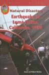 Earthquake in Loma Prieta, California, 1989 - Susan Harkins