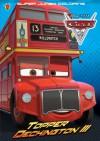 Super Jumbo Coloring Cars: Topper Deckington III (Super Jumbo Coloring Cars) - Walt Disney Company