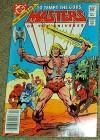 Masters of the Universe No. 1-3 Mini Series (To Tempt The Gods, Volume 1) - Paul Kupperberg