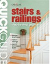 Quick Guide: Stairs & Railings: Step-By-Step Construction Methods - Creative Homeowner